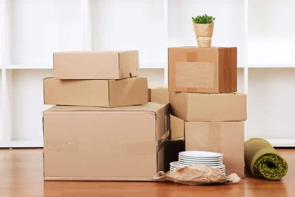 Moving a House Is a Costly Business - Hire a Local Removal Company